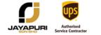 Logistic Provider E Jayapuri UPS
