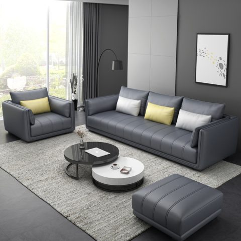 High quality fabric sofa