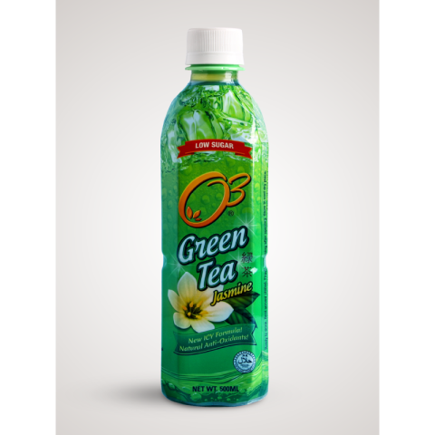 o3 Green Tea