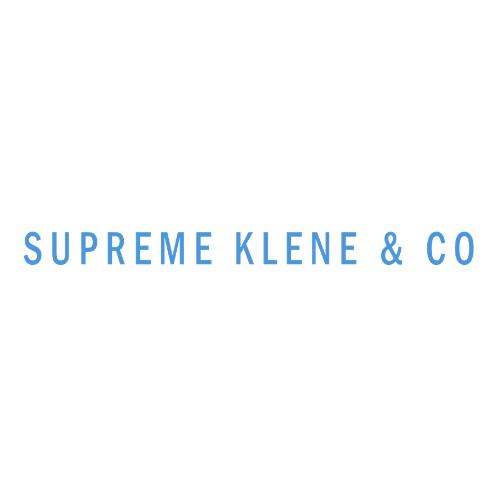 Supreme Klene Co.