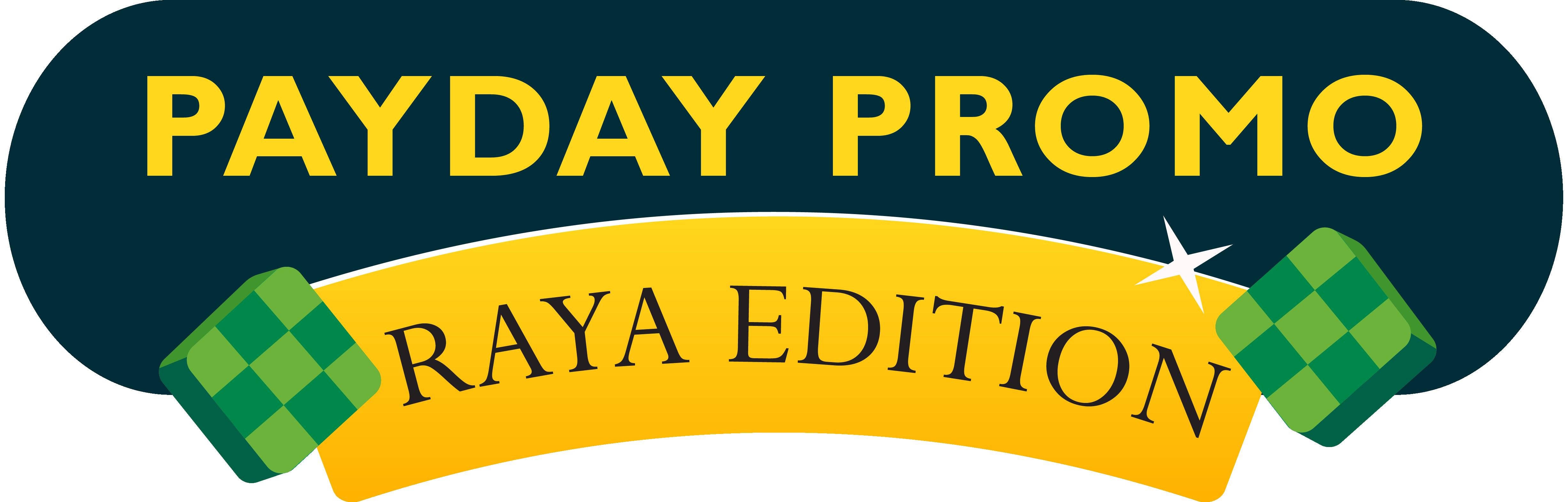 Weelago Payday Promo Raya Edition