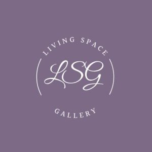 Living Space Gallery Logo